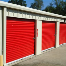 Photo of Red Dot Storage - Lebanon Road