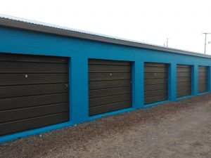 Photo of Capital Holdings Self Storage & Mini-Warehouses