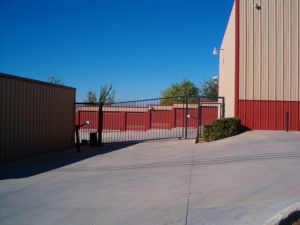 Photo of CornerStor Self Storage