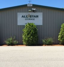 Photo of All Star Storage, LLP