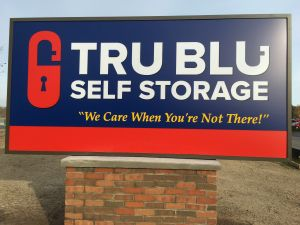 Photo of Tru Blu Self Storage