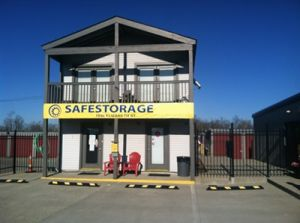 Photo of Safe Storage - Elizabeth St