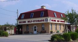 Photo of Safe Storage - Etter Drive
