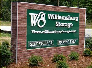 Photo Of Williamsburg Storage