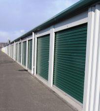 Secured Self Storage - East Haven