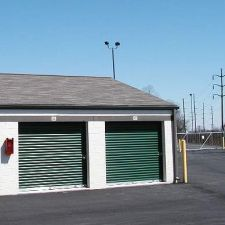 Photo of Capital Self Storage - Derry St.