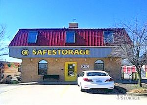 Photo of Safe Storage - Enterprise