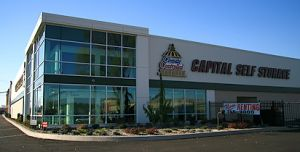 Photo of Capital Self Storage - East York