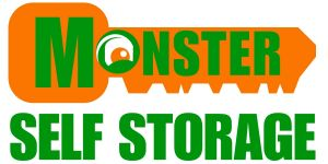 Photo of Monster Self Storage- Butler Rd.