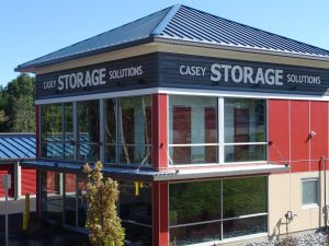 Photo of Casey Storage Solutions - Shrewsbury