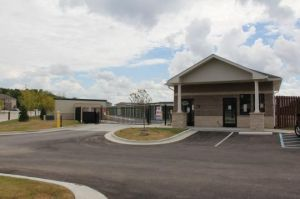 Photo of Amazon Self Storage - Brownsburg