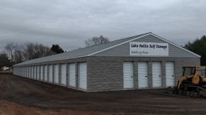 Photo of Lake Hallie Self Storage