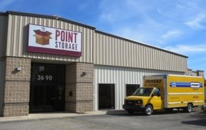 Photo of Point Storage