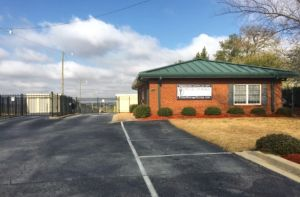 Photo of Prime Storage - Columbia - Longtown
