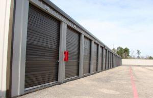 Storage Plus Of Conroe Lowest Rates Selfstorage Com