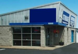 Photo of Sentinel Self-Storage