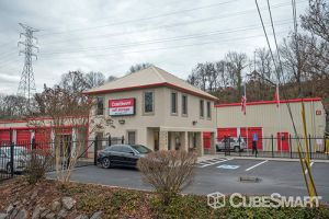 Photo of CubeSmart Self Storage - Knoxville - 3980 Papermill Drive Northwest & Top 20 Self-Storage Units in Knoxville TN w/ Prices u0026 Reviews