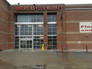 Photo of America's Flea Market and Storage