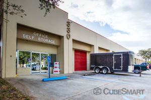 Awesome Photo Of CubeSmart Self Storage   Royal Palm Beach   330 Business Park Way
