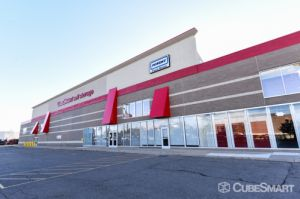 Photo of CubeSmart Self Storage - Southfield