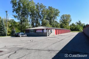 Photo of CubeSmart Self Storage - Clarkston