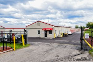 Photo of CubeSmart Self Storage - Grand Rapids