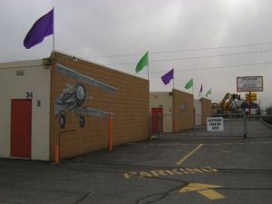 Photo of Spokane Mini Warehouse