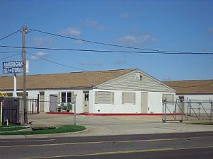 Photo of American Self Storage - Alameda Street