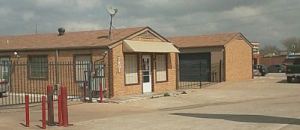 Photo of American Self-Storage - W. Hefner Rd.