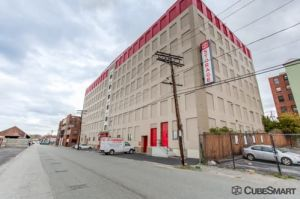 Photo of CubeSmart Self Storage - Haverhill