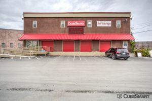 Photo of CubeSmart Self Storage - Lawrence