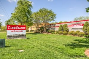Photo of CubeSmart Self Storage - Cornelius