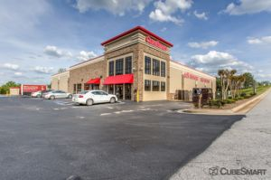 Photo of CubeSmart Self Storage - Villa Rica