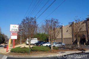 Photo of CubeSmart Self Storage - Lithia Springs - 1636 Lee Road