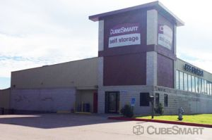 Photo of CubeSmart Self Storage - Austin - 10707 N Interstate Hwy 35