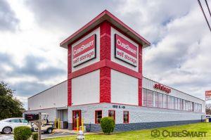 Photo of CubeSmart Self Storage - Austin - 10707 N Interstate 35