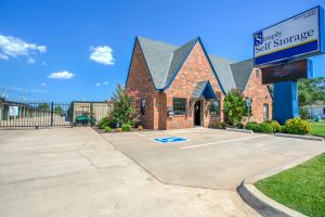 Photo of Simply Self Storage - Oklahoma City, OK - Western Ave