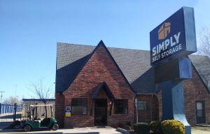 Photo of Simply Self Storage - Oklahoma City, OK - Western Ave
