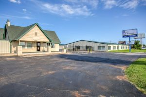Photo of Simply Self Storage - Oklahoma City, OK - S Shields Blvd