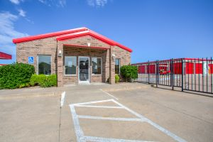 Photo of Simply Self Storage - Norman, OK - 12th Ave