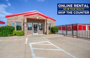 Photo of Simply Self Storage - 275 12th Avenue SE - Norman