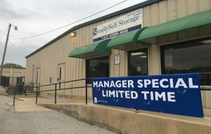 Photo of Simply Self Storage - Ardmore Commerce