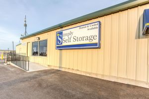 Photo of Simply Self Storage - Ardmore, OK - Commerce St