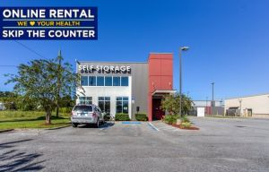 Simply Self Storage - 1835 E Olive Road - Pensacola