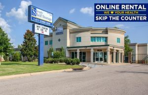 Photo of Simply Self Storage - 5365 Goodman Road - Olive Branch