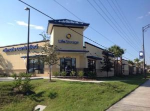 Photo of Life Storage - Orlando - South Semoran Boulevard