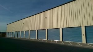 Photo of Nellis Self Storage
