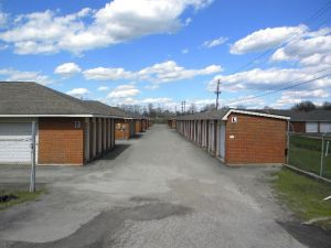 Storage Rentals of America - Winchester - 1320 Bypass Road