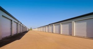 Photo of Cedar Park Storage