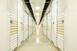 Photo of Excess Storage Center - Smithfield Road